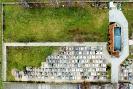 Cmentarz w Drobninie