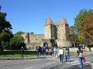 Francja-Carcassonne