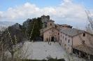 Mentorella - Sanktuarium Matki Bożej Łaskawej