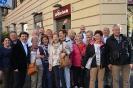 Rzym - spotkanie z Jackiem Wójcickim