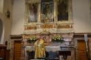 San Giovanni Rotondo - Msza św. w Bazylice Matki Bożej Łaskawej