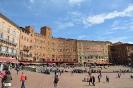 Pielgrzymka 2015 r. Włochy