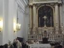 Torre del Greco - Msza św.
