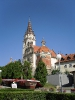 Chorwacja-Sankturium Maria Bistrica