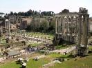 Włochy-Rzym Forum Romanum